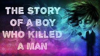The Story of a Boy Who Killed a Man ᴴᴰ ┇ Emotional ┇ Sh. Navaid Aziz ┇ TDR ┇