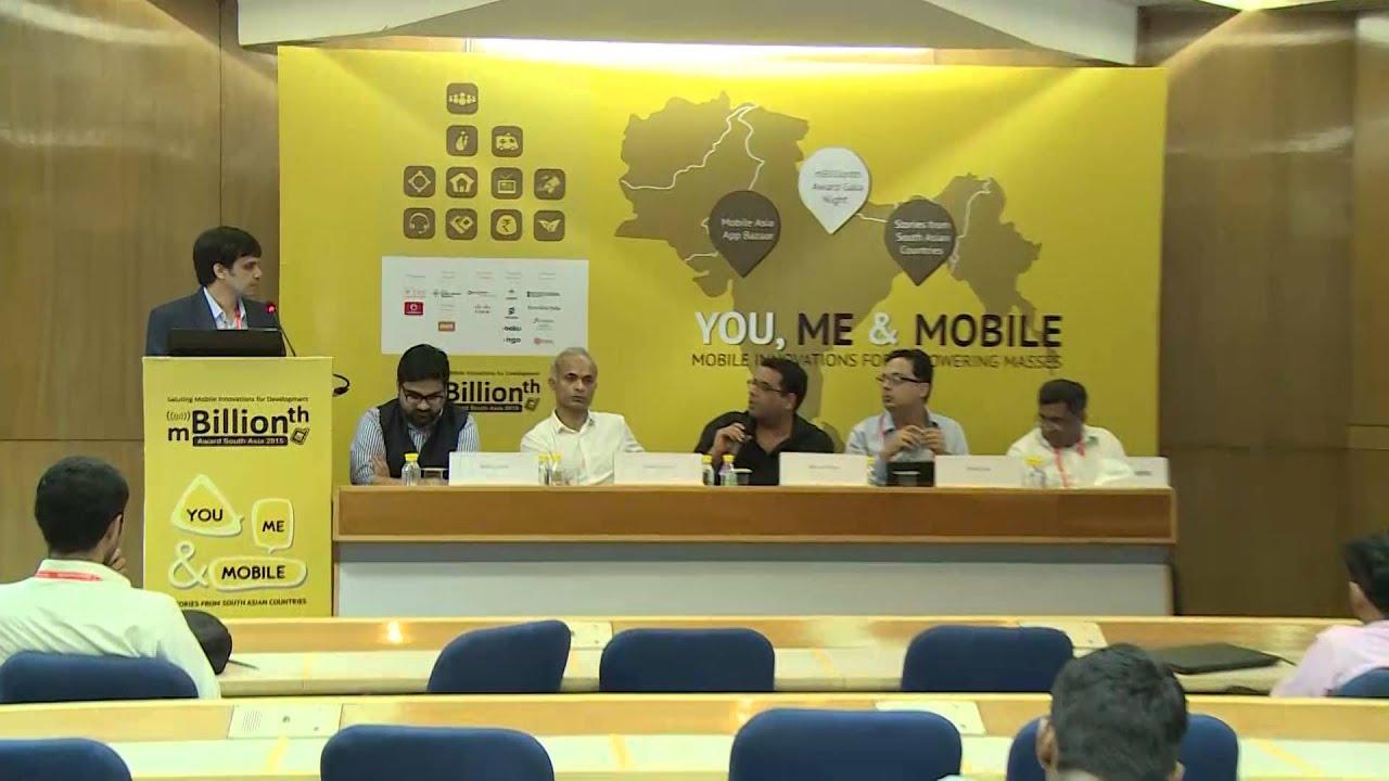 Session 1 3 II Media & Entertainment II YuppTV II Roop Kumar Reddy