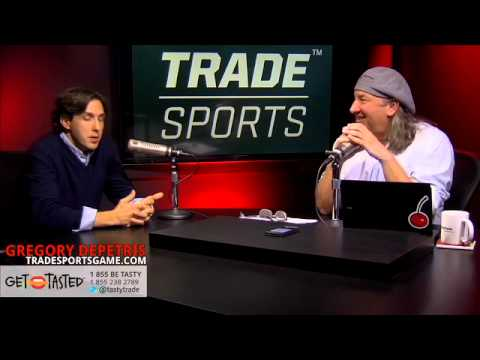 Entrepreneur- Gregory Depetris talks Futures Trading and Sports Trading  | Bootstrapping in America