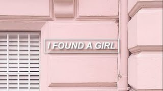 I Found A Girl - The Vamps // español