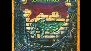 ZOSER MEZ -The Crimson Moon