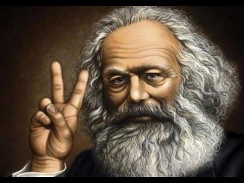 Híres gondolkodók: Karl Marx