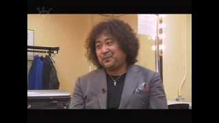 Taro Hakase Interview / 葉加瀬太郎インタビュー