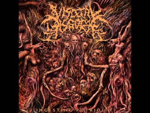 Visceral Disgorge - Spastic Anal Lacerations mp3 indir