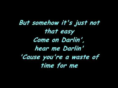 wilson phillips - release me with lyrics