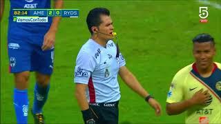 Club América Campeón Apertura 2018