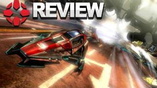 IGN Reviews - WipEout 2048 - Game Review