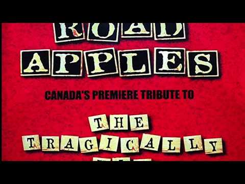 Road Apples 25th