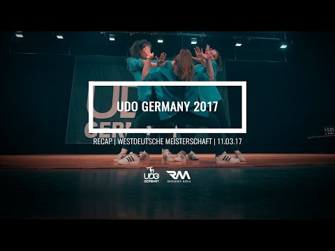 UDO GERMANY 2017 - Westdeutsche Meisterschaft 2017 (Official Recap) // By Roschkov Media