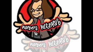 DJ Ruboy & Cesar - We Want A Party