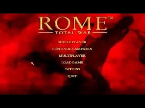 Rome Total War 2 Announcement: Thoughts. |