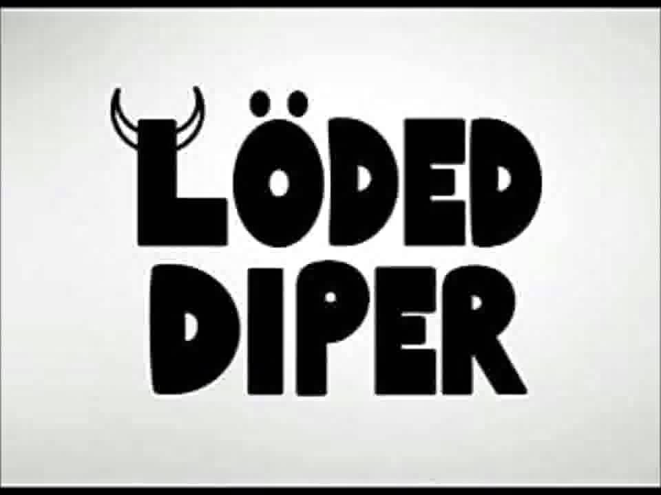 Diary Of A Wimpy Kid Loded Diper Hd Youtube