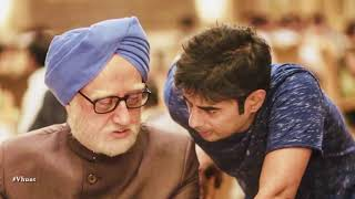 The Accidental Prime Minister Cast Pic - Bollywood Gossip 2018 - Bollywood Gossip 2018