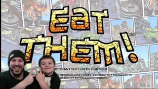 PS3 EAT THEM!