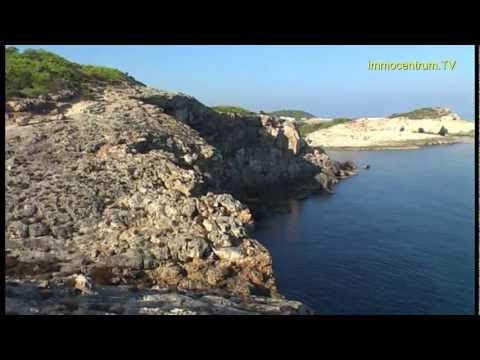 Portinatx  Nordküste v. Ibiza * Portinatx at the north coast of Ibiza * Eivissa * Spain