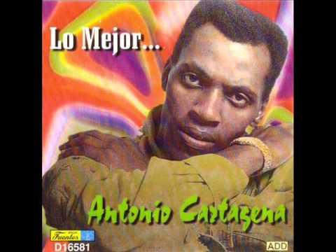 Mix Antonio Cartagena