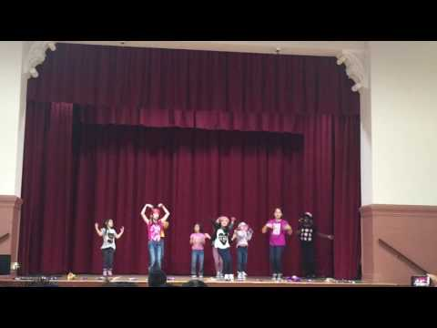 Cathedral Chapel School Talent Show May 25, 2016 - Hot Cheetos and Takis