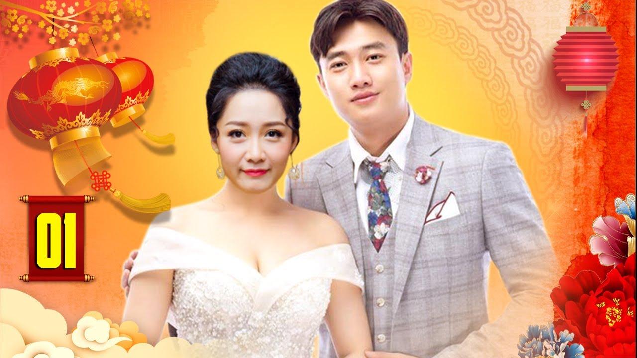 PHIM TẾT 2021 | DUYÊN PHẬN - Tập 1 | Phim Việt Nam Hay Nhất 2021