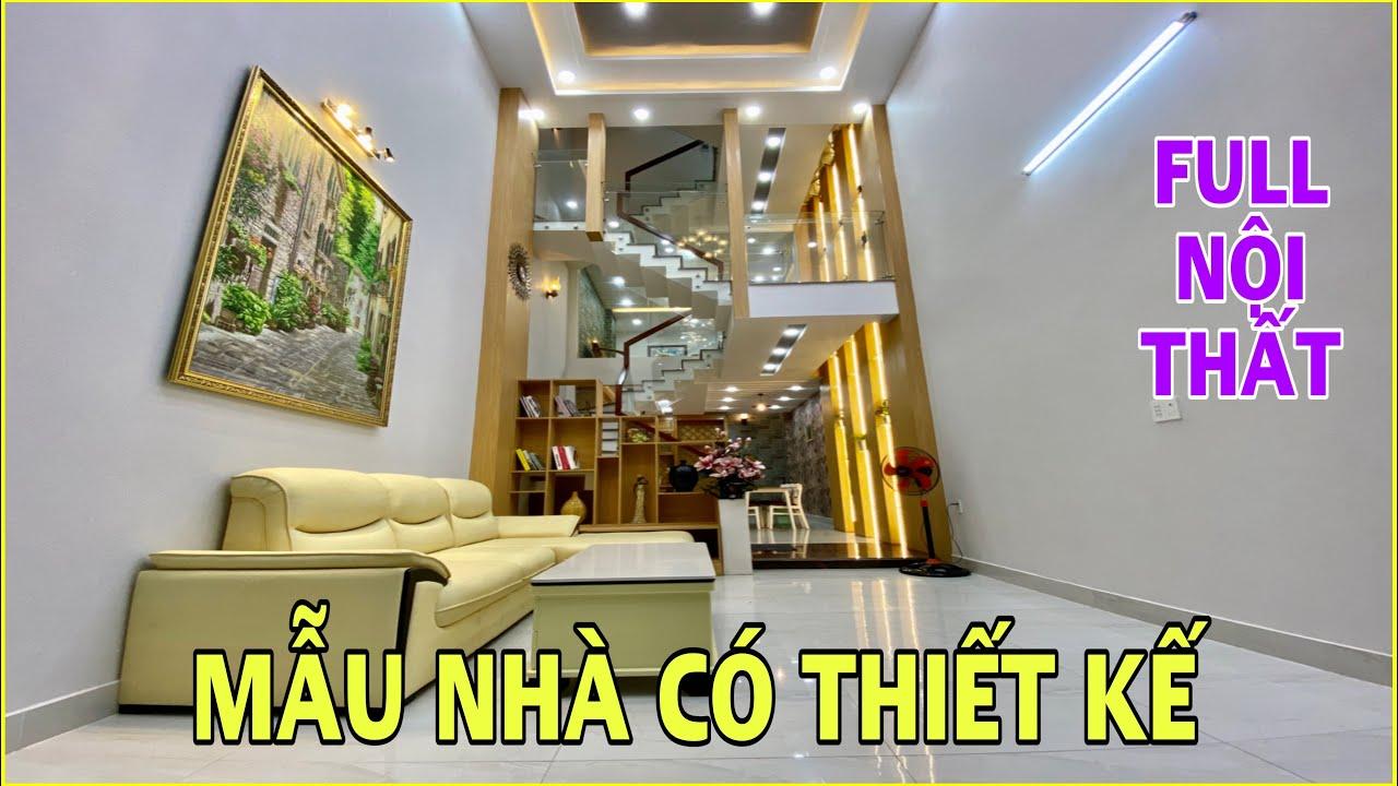 Bán nhà Tân Bình   Mẫu nhà đẹp 3.5 lầu có thiết kế riêng rất đẹp nội thất thật cao cấp ở Tân Bình