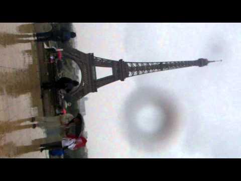 França, Paris....!