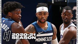 Sacramento Kings vs Minnesota Timberwolves - Full Game Highlights | April 5, 2021 | NBA Season
