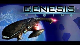 Обзор игры: Genesis Rising. (Покорители вселенной.)