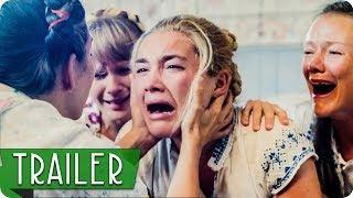 MIDSOMMAR Trailer German Deutsch (2019)