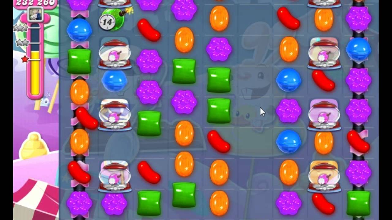 Candy Crush Störung 2021