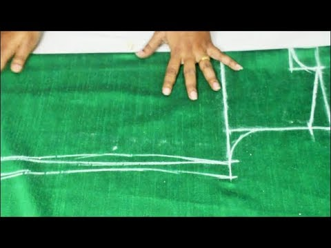 Shirt Cutting & Stitching Simple and Easy Method(DIY)