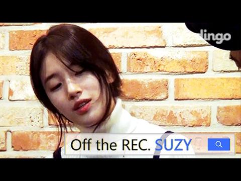 수지 SUZY - EP 04 [오프 더 레코드]