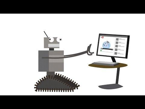 How Fake Web Traffic Works