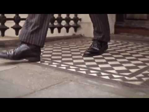 Jimmy Choo Men's Collection Trailer