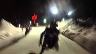 Riders Cup Sherbrooke Training Session