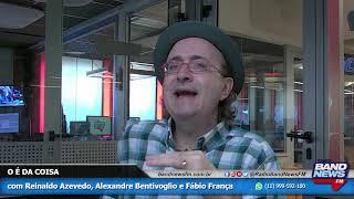 Reinaldo Azevedo: Uma aula sobre a crise no Chile