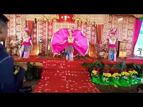 Layar battuta - Sanggar Melati Collection