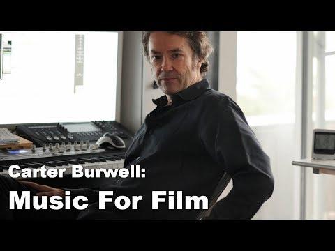 Carter Burwell - Music For Film Soundtrack Tracklist Mp3