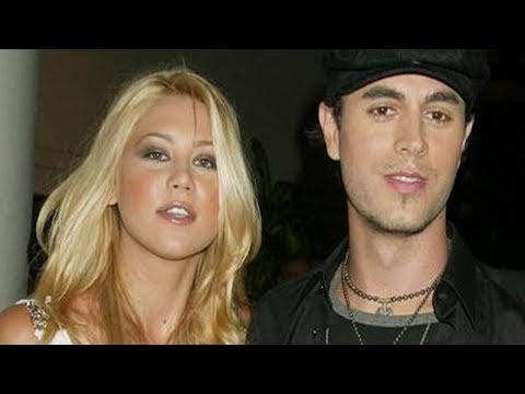 Enrique Iglesias And Anna Kournikova: They Became Parents Over The Weekend.