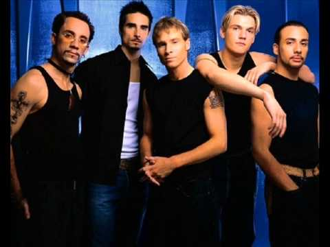 Backstreet Boys - I'll Never Find Someone...