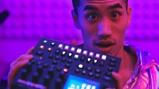 DIGITONE IS SO INTENSE