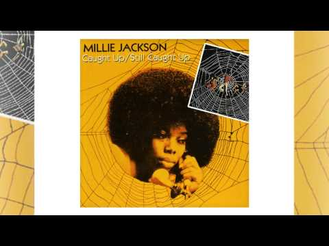 Millie Jackson Is It Ever As You Dream