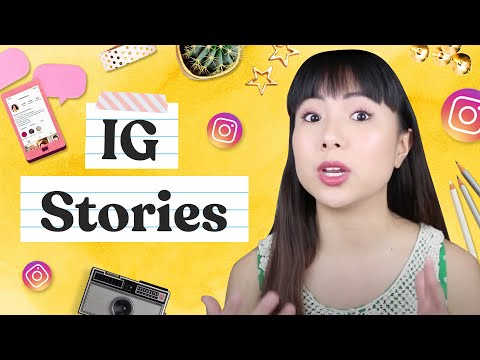 Instagram Stories for Handmade Business 📸 Ideas & How To