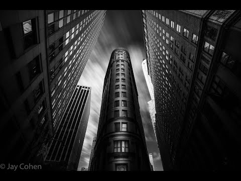 Fine Art Architecture Photography in New York: The Shoot and Photoshop tutorial thumbnail