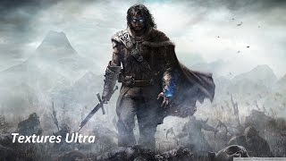 Middle Earth Shadow Of Mordor Bench (textures Ultra) 1080p Gtx 780