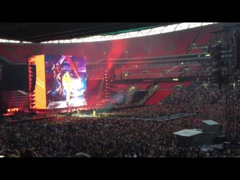 Beyoncé - Flawless/Feelin' Myself/Yoncé Live @ Wembley Stadium London 02/07/16