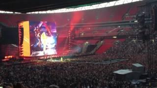 Beyoncé - Flawless/Feelin' Myself/Yoncé Live @ Wembley Stadium London 02/07/16