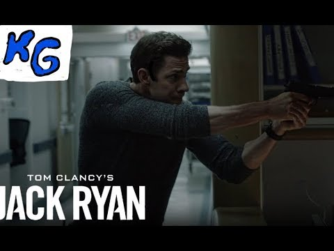 Download The Division  (Jack Ryan Edition) S2 Episode 1