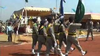 Pakistan Motorway Police 2nd Probationer Passing Out Parade Part -1