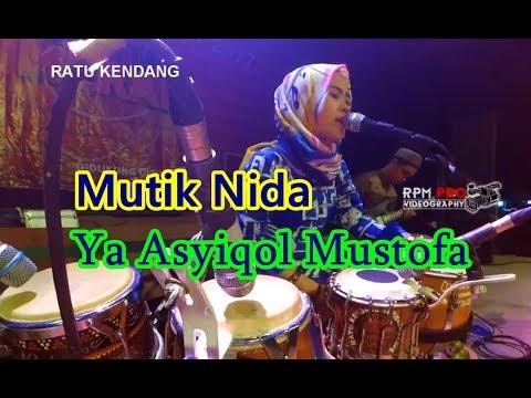 ya asyiqol mustofa - Mutik Nida