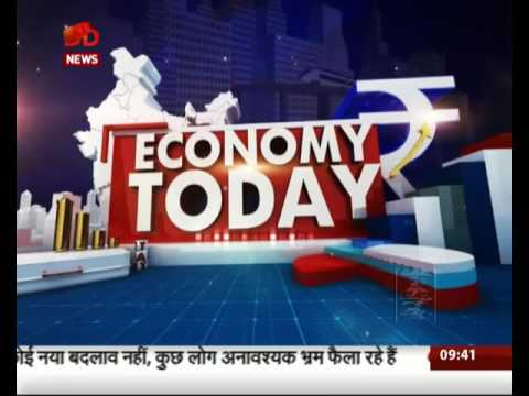 Economy Today: Discussion on Safety features of Cashless Economy   02/12/2016