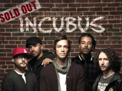 Incubus love hurts lyrics